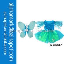 2014 girls HALLOWEEN festival costumes