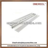 Fluorescent light fixture plastic cover manufacturer