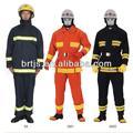 Vendita calda!!! Pompiere indumenti di protezione per vigili del fuoco 2014 nuovo prodotto produzione