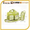 cooler lunch bag with outside pocket/cooler shoulder bag with long strap/cooler lunch bag