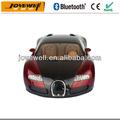 2014 vendita calda Bugatti Veyron altoparlanti car audio
