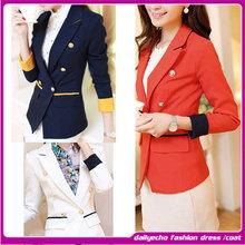 2014 woman business suit formal suits for plus size women