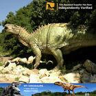 My-dino sculpture t-rex dinosaur theme