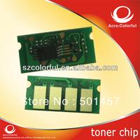 841295 841296 841297 841298 Compatible Toner Cartridge Chipe for Ricoh Aficio MP-C300/400 Reset Chip Copier c300