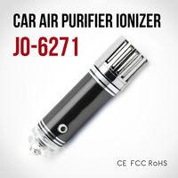 Mini Negative Ion Generator Car Ionizer Air Cleaner Purifier