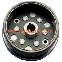 China TITAN150 motorcycle parts -magnetor