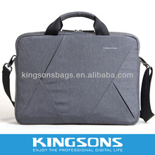 14 inches business laptop bag note book laptop bag 2014 with Internal Bubble Pad Protector for Laptops