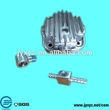 CNC tool making diecasting mould plating aluminum alloy