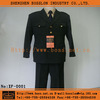 Bosslon top quality hot sale pilot military uniform