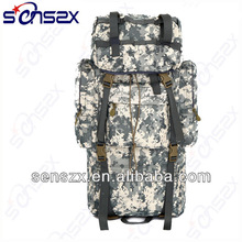 hot style fashion large military backpack new 2014