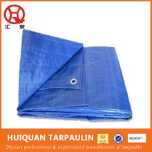 heavy duty outdoor cover double coated uv protected pe tarpaulin sheet