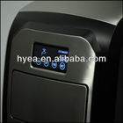 1.5L home use ice maker mini ice maker touch panel Ice Maker Ice Machine ZB-08 stainless steel