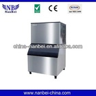 commercial block ice maker with CE confirmed