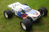 1/8scale 4WD Nitro Powered Ready To Run Truggy