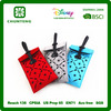 nonwoven Plain Felt Phone Pouches/Cheap Cell Phone Bags