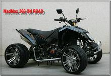 J 300cc ATV QUAD Road Legal with EEC for sale T