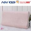 China custom cheap wholesales emoji plush memory foam chip pillow