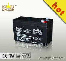 12V 8Ah VRLA UPS battery
