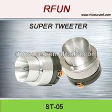 high SPL Super Tweeter
