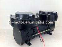 Micro Diaphragm Pump 12v dc vacuum piston pump