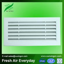 mejor venta de de la rejilla de ventilación de aluminio en