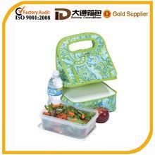 2014 hot sale manufacturer cooler bag fashion bottles cooler bag