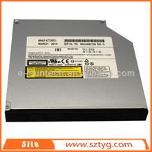 UJ210 Alibaba Wholesale Ultra Slim 12.7mm IDE(PATA) Tray Load Laptop Internal Blu-ray Burner/CD/DVD Drive