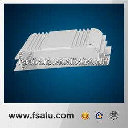 precision custom high quality small aluminum boxes