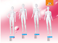 2014 New Arrival PVC store fixture dummy display flexible plastic adult mannequin
