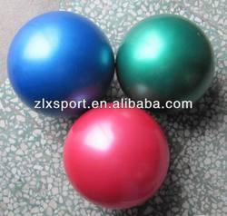 PVC Rhythmic Gymnastic ball for sale
