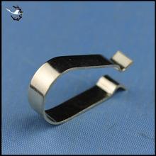 custom small sheet spring metal clips