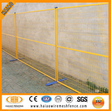 ISO9001 & CE professional manufacture temporary fence / chicken wire temporary fence / temporary fence panel