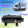 R404A R22 transport refrigeration units Lanhai Boyard compressor 1.5 HP replace copeland condensing unit OEM factory