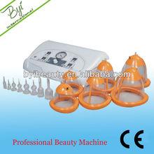 BYI-G009 2014 breast massagement device/breast tight cream/breast massage cream