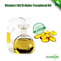 Oferta especial de vitamina e óleo natural/vitamina e óleo 96%, 98%