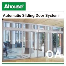 Auto door Sliding Motorised,infrared sensor automatic door