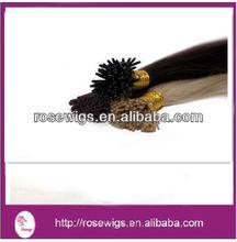High Quality Wholesale Price AAAAA Grade Hair Meche
