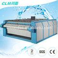 Clm automático máquina de engomar lavanderia único duplo três cinco rolos