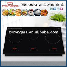 2014 media appliances titanium cookware RM-D30