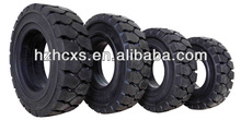 Pneumatic Rubber solid tyre