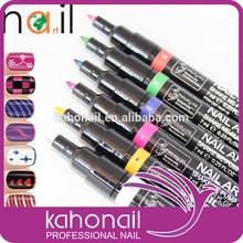 New 16 colors Polish Painting Design Tool Nail Art Pen