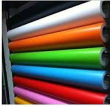 hot sale colored car wrap vinyl