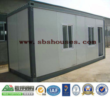 Prefab Container House/Home