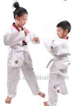 Cheap Kids uniformes de taekwondo