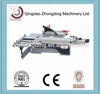 MJ6116TZ PANEL SAW wood working machine 45 degree cutter