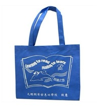 eco promotional wholesale shopping bag supermarket