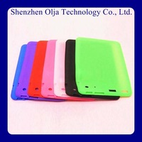 hot selling high quality shockproof silicone case for huawei s7 tablet