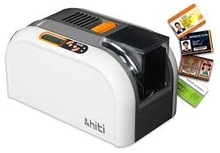 Hiti CS 200e ID card printer