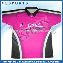 Custom racing shirt