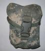 little camo military first aid pouchs